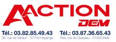 Logo Aaction Dem