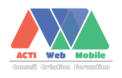 Logo Acti Web Mobile