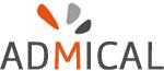 Logo Admica