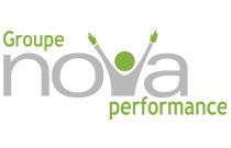 Logo Nova Langues