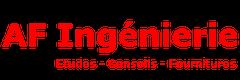 Logo Af Ingenierie