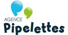 Logo Agence Pipelettes