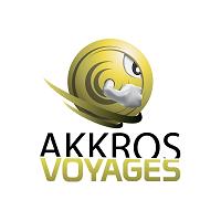 Logo Akkros Voyages