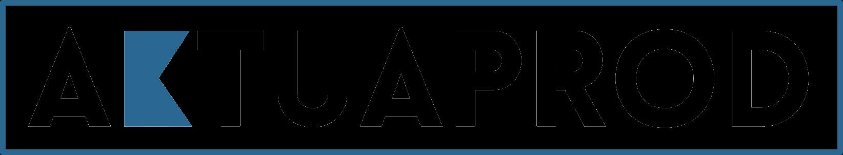 Logo SAS Aktua Prod
