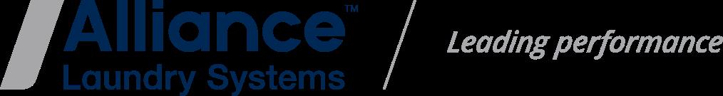 Logo Alliance Laundry France