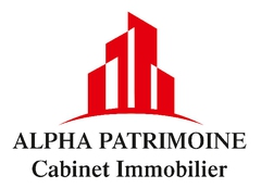 Logo Ackerland Immobiliere - Alpha Patrimoine