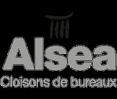 Logo Alsea