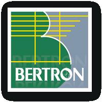 Logo Alu Bertron Menuiserie Fermetures