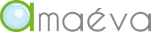 Logo Amaeva