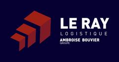 Logo Le Ray Transport et Logistique