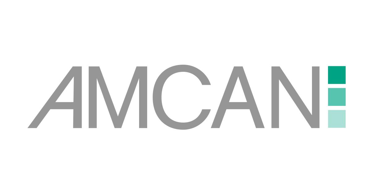 Logo Amcan