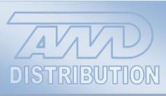 Logo Amm Distribution