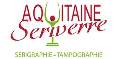Logo Aquitaine Seriverre