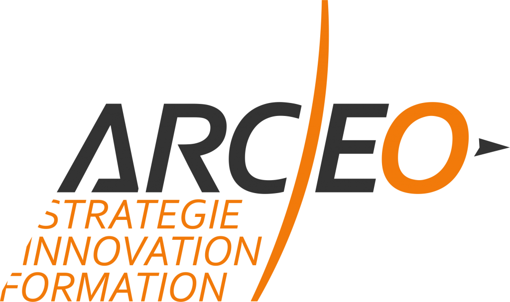 Logo Arceo
