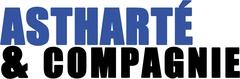 Logo Astharte & Compagnie