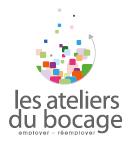 Logo Les Ateliers du Bocage