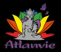 Logo Atlanvie SASU