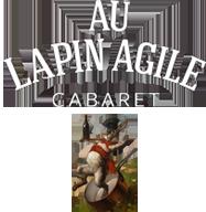 Logo Au Lapin Agile