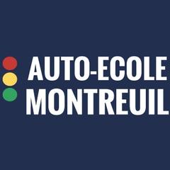 Logo Auto Ecole Montreuil