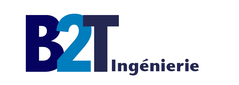 Logo B2T Ingenierie