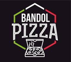 Logo Bandol Pizza