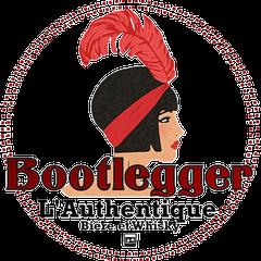 Logo Bootlegger