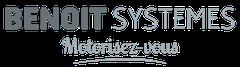 Logo Benoit Systemes