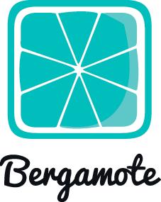 Logo Bergamote Presse SAS