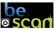 Logo Be-Scan