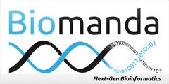 Logo Biomanda
