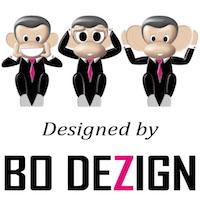 Logo Bo Dezign
