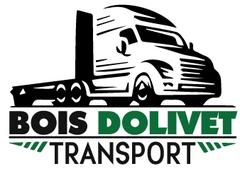 Logo Transports Dolivet