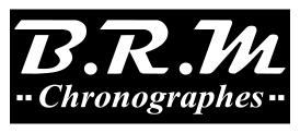Logo Brm