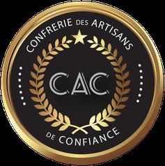 Logo Artisan de Confiance