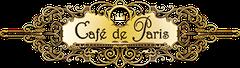 Logo Cafe de Paris