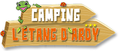 Logo Camping l'Etang d'Ardy