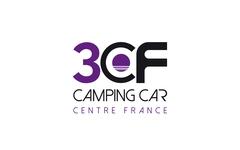 Logo 3Cf Orleans