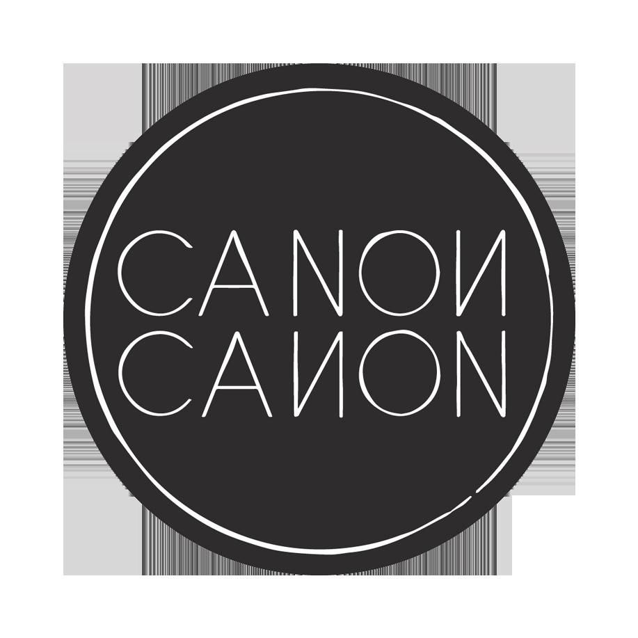 Logo Canon Canon