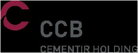 Logo Compagnie des Ciments Belges France (Ccbf)