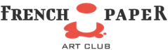 Logo French Paper Art Club