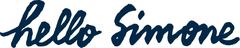 Logo Hello Simone