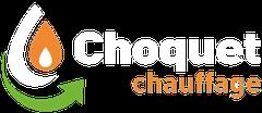 Logo Choquet Chauffage