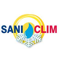 Logo Sani-Clim Sarl