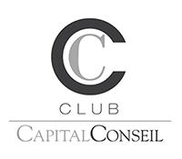 Logo Club Capital Conseil