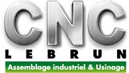 Logo Montage Lebrun Cnc2