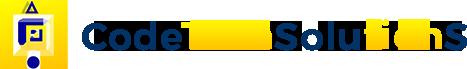 Logo Codetech Solutions