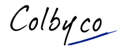 Logo Colby Co