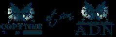 Logo Copy Time