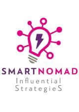Logo Smartnomad