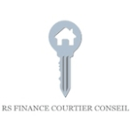 Logo Rs Finance Courtage